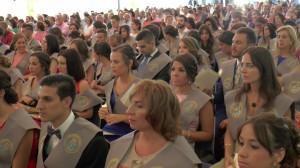 Graduacion Enfermeria